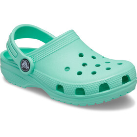Crocs Classic Clogs zoccoli Bambino, verde
